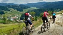 Cycling in the Balkan Mountains, Sofia, Bike & Mountain Bike Tours