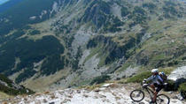 Cycling in the Balkan Mountains