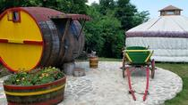 ECO Relaxation in a Yurt, Varna, Overnight Tours