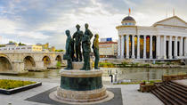 Family Private Tour in Skopje for 3 hours, Skopje, Day Trips
