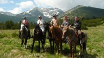 Horseback Riding the Rila Range in Iskar Ranch, Sofia, Horseback Riding