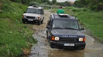 Jeep Safari Programm - Sonnenstrand, Black Sea Coast, 4WD, ATV & Off-Road Tours