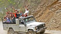 Jeep Spaziergang und Aquamania, Varna, 4WD, ATV & Off-Road Tours