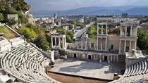 PLOVDIV URBAN WINE TOUR, Plovdiv, Wine Tasting & Winery Tours