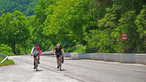 Private Full-Day Cycling Tour in the Rhodope Mountains from Plovdiv, Plovdiv, Private Day Trips