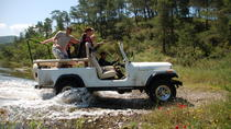 Programa Jeep Safari, Varna, 4WD, ATV & Off-Road Tours