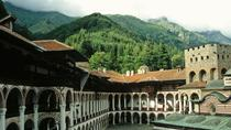 Rila Monastery Day Trip from Sofia, Sofia, Day Trips