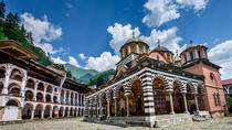 Rila Monastery Entrance Ticket, Bulgaria, null
