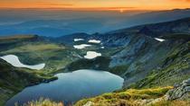 Rila Mountains and The Seven Rila Lakes from Sofia, Sofia, Day Trips
