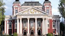 Sofia 2-Hour Walking Tour