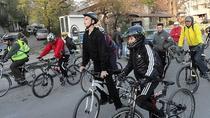 Sofia City Tour by Bike