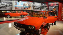 The Retro Museum In Varna, Varna, Attraction Tickets