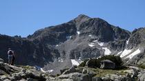 Trekking Day Trip to Rila Mountains and Mt Mousala from Sofia, Sofia, Hiking & Camping