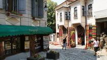 Visit Plovidv & Street of crafts, Plovdiv, Cultural Tours