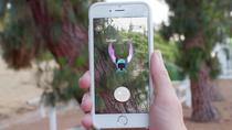 Visite privée Pokémon GO à Sofia, Sofia, Private Sightseeing Tours