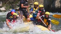 White-Water-Rafting auf dem Struma-Fluss, Plovdiv, White Water Rafting
