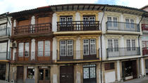 Guimaraes Walking Tour: The Golden Chain of John I, Northern Portugal, Walking Tours