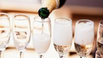 Blanc de Blancs Champagne Tasting, New York City, Food Tours
