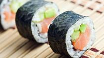 Hand-rolled sushi making class, New York City, Cooking Classes