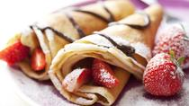 Savory & Sweet Crepes for the Ultimate Brunch, New York City, Food Tours