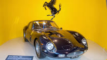 Motor Valley Tour from Bologna, Bologna, Full-day Tours