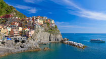 Private Tour: Cinque Terre from La Spezia, La Spezia, Private Sightseeing Tours