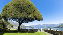 Private Tour: Lake Como From Milan with Private Driver and Private Boat, Milan, Private Sightseeing...