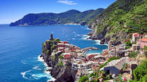 Private Tour of the Cinque Terre from Milan, Milan, Private Day Trips
