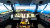 Flight Simulator Experience, Rhodes, Theme Park Tickets & Tours