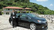 Explore All Okinawa (Northern & Southern) using Private Toyota Lexus, Okinawa, Day Trips