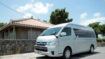Explore Okinawa (Naha, Churaumi Aquarium, Kouri) using Private Hiace Van, Ishigaki, Attraction ...