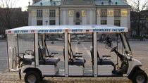 City Tour by electric car- Krakow, Krakow, City Tours