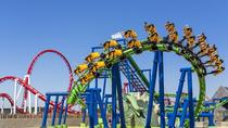 Energylandia Amusement Park from Krakow (Private), Krakow, Theme Park Tickets & Tours