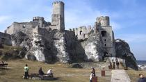 One Day Castles Tour by The Eagles Nests Trail from Krakow, Krakow, Historical & Heritage Tours