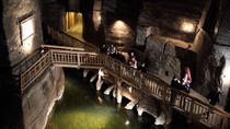 Salt Mine Guides Tour in Wieliczka - Krakow, Cracovia