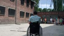 Wheelchair Accessible Tour to the Auschwitz - Birkenau Museum from Oświęcim, Gdansk