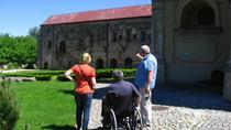 Wieliczka Salt Mine: Wheelchair Accessible Tour from Krakow, Krakow, Historical & Heritage Tours