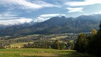 Zakopane and Tatra Mountains from Krakow (Private Tour), Krakow, Private Sightseeing Tours