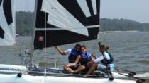 Beach Sailing Bambolim Goa, ゴア州