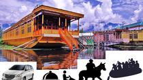 5 Nights Kashmir Trip with all Inclusive, Srinagar, Cultural Tours