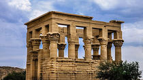 Aswan full day tour to high dam unfinished obelisk Phile temple, Aswan, Full-day Tours