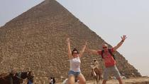 cairo day tour form sharm with all airport transfer, Sharm el Sheikh, Cultural Tours