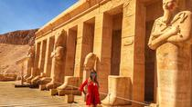 Over Day To Luxor From Hurghada, Hurghada, Private Sightseeing Tours