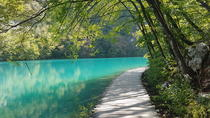 PRIVATE TOUR:Discover numerous waterfalls and 16 Lakes of Plitvice National Park, Zagreb,...