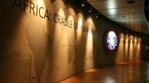 Buyela e-Africa, Full day Cradle of Human Kind Tour, Maropong museum and caves, Johannesburg, ...
