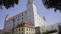 2-day private from Vienna to Budapest through Slovakia - High Tatras