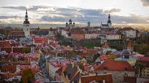 3-Hour Private Tour of Tallinn, Tallinn, Walking Tours