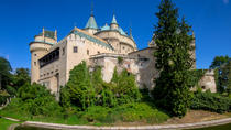 5-day Private Tour of Slovakia with Luxurious Chateau Stays from Vienna, Vienna, 5-Day Tours