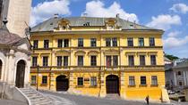 Bratislava Day Trip : Banska Stiavnica and Topolcianky, Bratislava