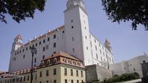 Bratislava Private City Tour, Bratislava, Walking Tours